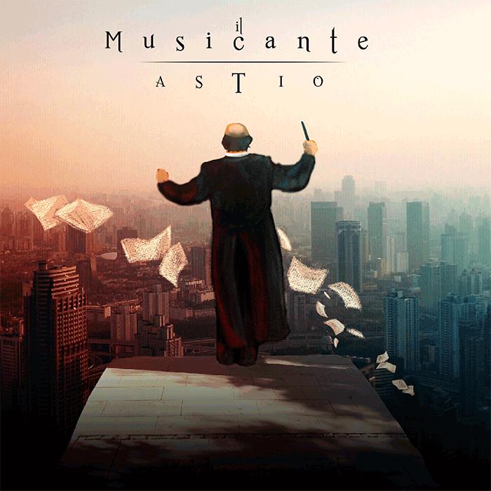 Il musicante - Astio