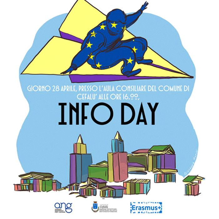Info Day - Comune di Cefalù