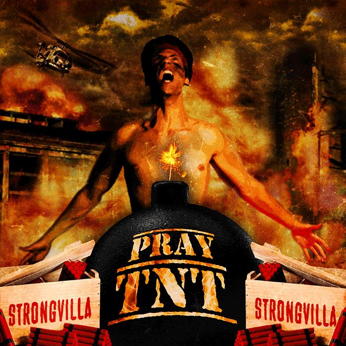 TNT - Pray