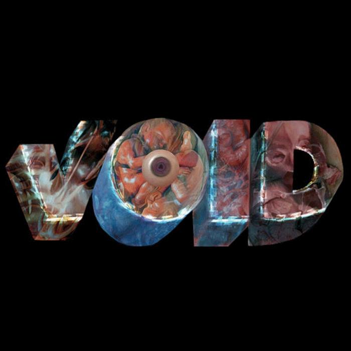 VOID - NecroNephilim
